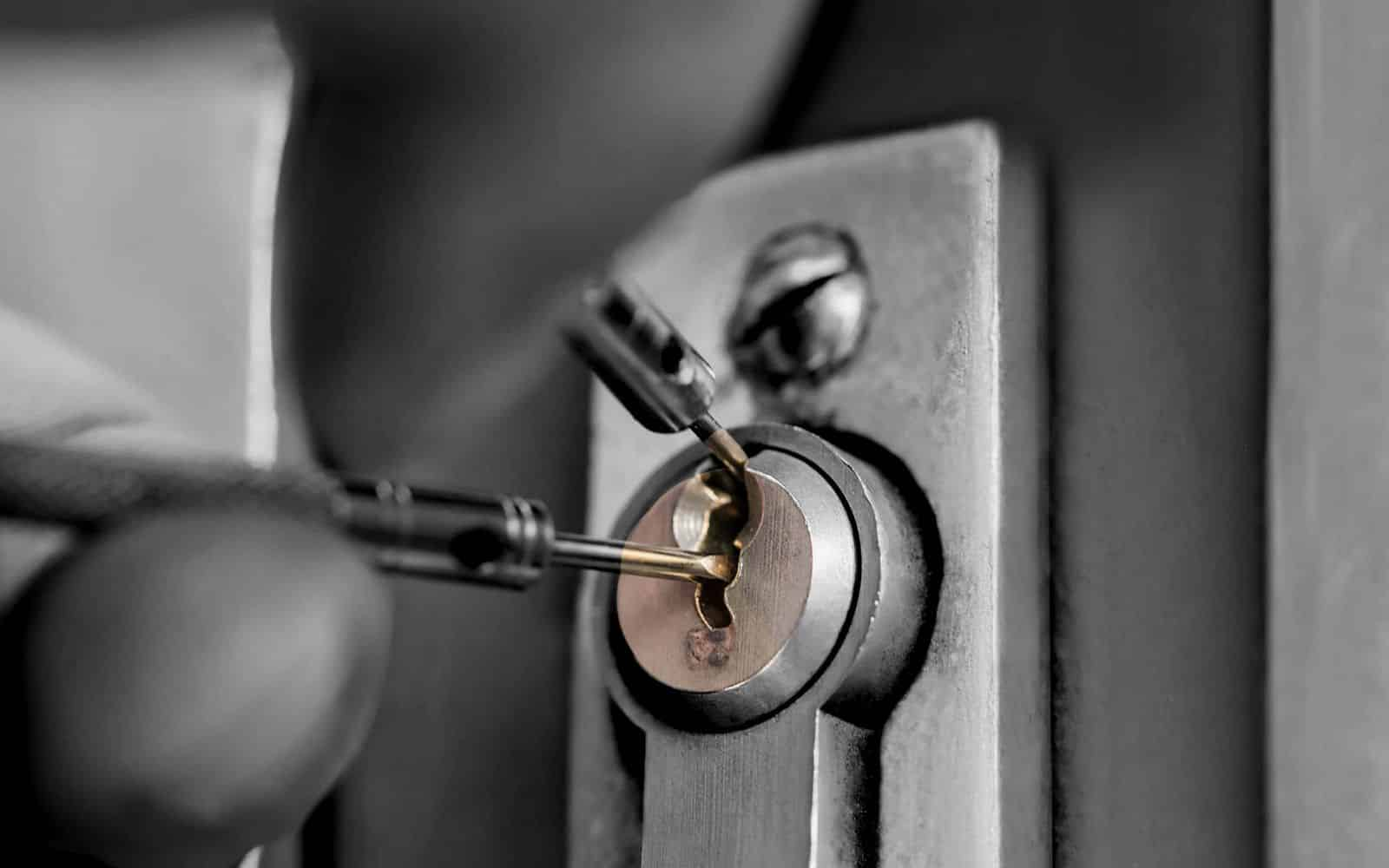 Good Locksmith Company
