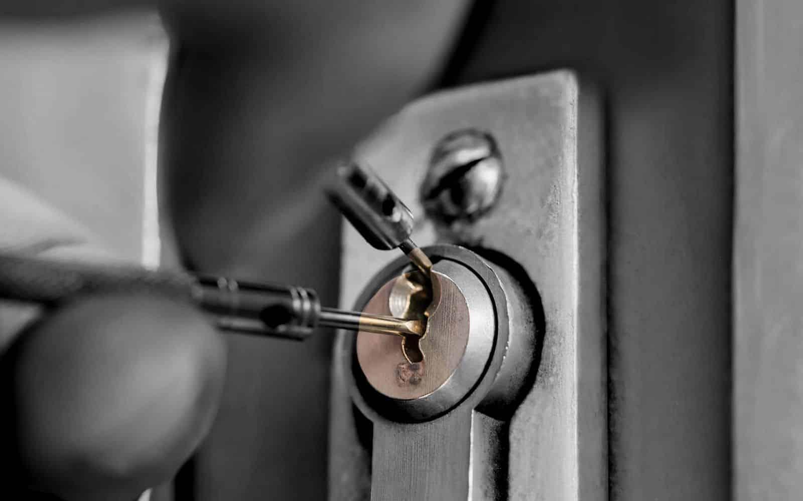Good Locksmith Company