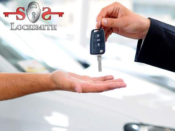 Car Key Replacement Dallas, Texas