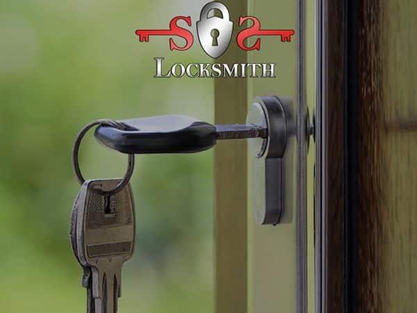 House Locksmith Dallas