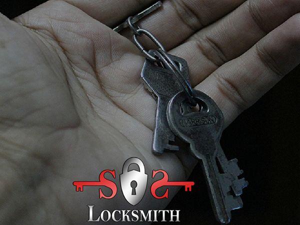 Industrial Locksmith 75220 Dallas