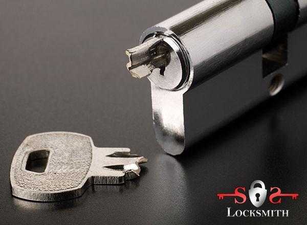24-Hour Emergency Locksmith Dallas