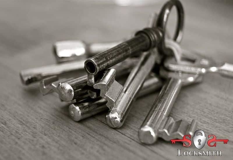 Change Industrial Keys Dallas