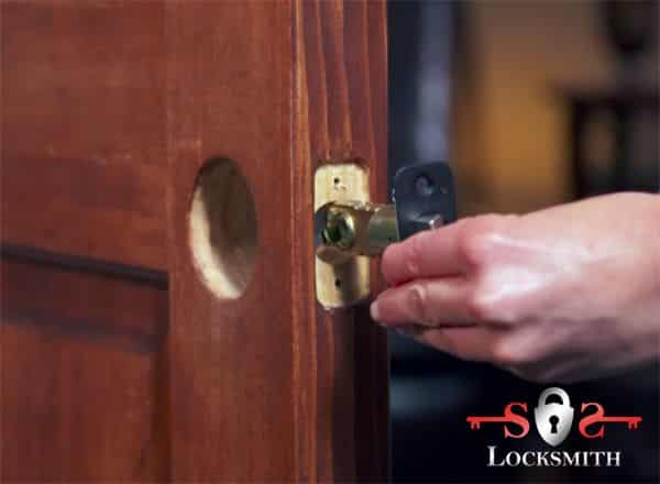 Install Locks Dallas
