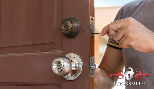 Lock Installation Replacement Dallas
