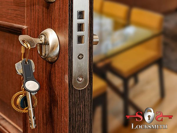 Residential Lock Service Dallas