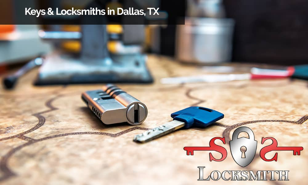 SOS Locksmith - Dallas offer full spectrum of locksmith services that ensure the security of your home. We provide high quality locks to better protect your home or property. The locks we use are reasonably priced. As your residential locksmith, we make sure our locks are superior in quality unlike most locks you find at your local retail store.