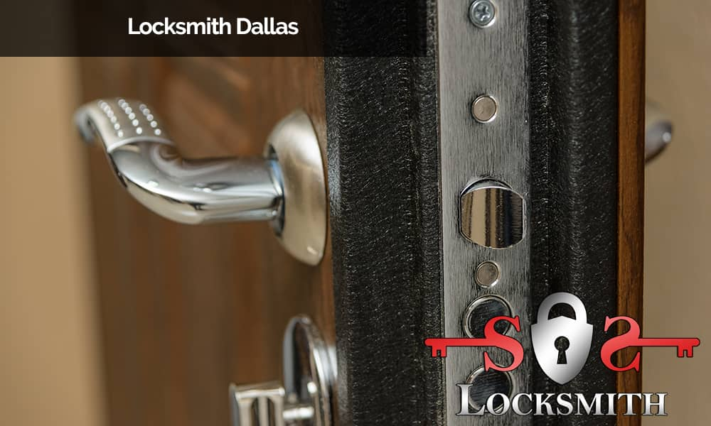 SOS Locksmith Dallas was established in 2009. We're proud to be a leading locksmith company in Dallas TX, offering a complete range of locksmith services and security solutions.