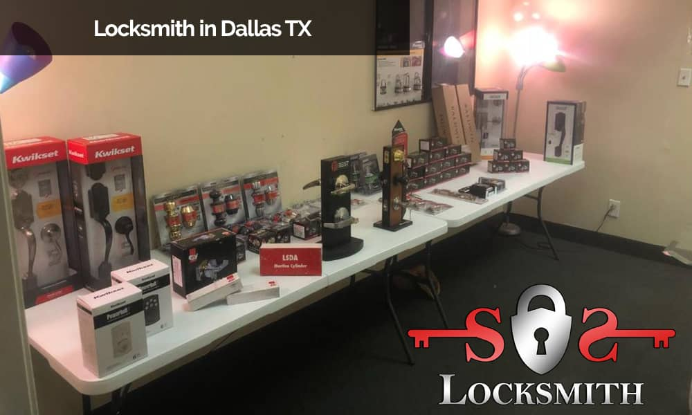 SOS Locksmith – 2302B Myrtle Springs Ave, Dallas, TX 75220 phone number – 469-342-3354 has been in the locksmith industry since 2009. We have not only garnered the trust of our local customers but built a solid, reliable and efficient solution-driven team to handle all your locksmith needs.
